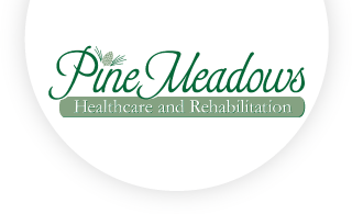 Pine Meadows Healthcare And Rehab Web Logo